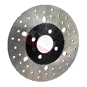 Rear Brake Disc for ATV Shineray Quad 250cc STXE