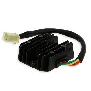 Rectifier for Ace Skyteam 50-125cc