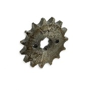 15 Tooth Front Sprocket for Ace 50cc ~ 125cc (428)