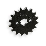 16 Tooth Front Sprocket for ACE 50cc ~ 125cc (420)