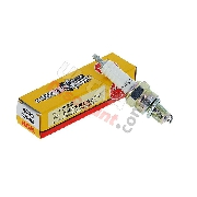 NKG Spark Plug C7HSA for Baotian Scooter BT49QT-11