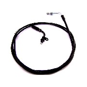 Throttle Cable for Baotian Scooter BT49QT-11 (186cm)