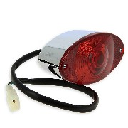 Tail Light Baotian Scooter BT49QT-11