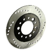 Brake Disc for Baotian Scooter BT49QT-11 (175mm)