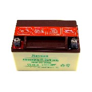 Battery for Baotian Scooter BT49QT-7