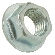 Magneto Retaining Nut for Baotian Scooter BT49QT-7