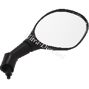 Right Mirror for Baotian Scooter BT49QT-7