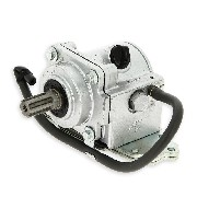 Front Crankcase Assy for ATV Bashan Quad 200cc (BS200S-3A)