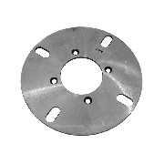 Rear Brake Disc for ATV Bashan Quad 200cc (BS200S-7)