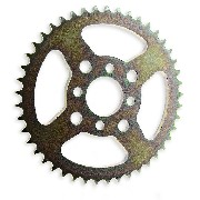 45 Tooth Rear Sprocket for ATV Bashan Quad 200cc (428H, BS200S-7)