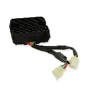 Regulator - Rectifier for ATV Bashan Quad 250cc (BS250AS-43)