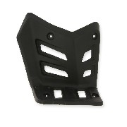 Right Foot Rest for ATV Bashan Quad 250cc (BS250AS-43)