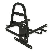 Plate Number Frame - Rear Grab Rail for ATV Bashan 250cc BS250AS-43