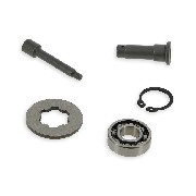 Clutch Maintenance Kit ATV Quad Bashan 250cc (BS250S-11B)