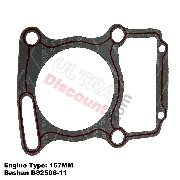 Cylinder Base Gasket for ATV Bashan Quad 250cc (BS250S-11)