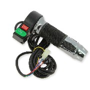 Electric Throttle Grip Citycoco (type2)