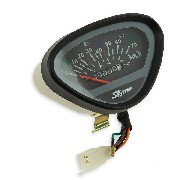 Speedometer for Dax 50cc