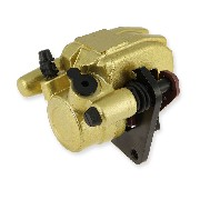 Brake Caliper for PBR Skyteam ZB Honda 50cc ~ 125cc (6B)