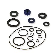 Oil Gasket Set for engines 50cc for Dax Skyteam EURO4