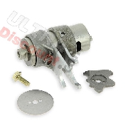 Gear Shift Drum engine 125cc for Dax Skyteam
