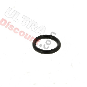 O ring for gauge oil lever for engines 50-125cc for Trex Skyteam
