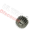 Clutch primary drive for engine 50cc for Bubbly Skyteam