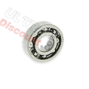 Bearing for main and counter shaft for engine 125cc for PBR Skyteam
