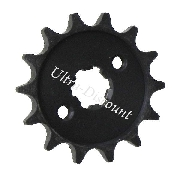 Offset Front Sprocket 14 Tooth for Dax 50cc ~ 125cc (428)