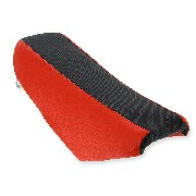 Seat Red Black for Dirt Bike AGB29 AGB30