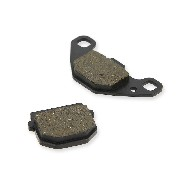 Brake Pad for Dirt Bike type 1