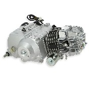 Zongshen Engine 125cc 154FMI-2 with automatic for Dirt Bike