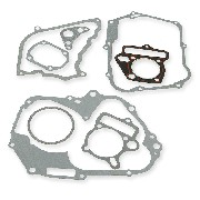 Gasket Set for Dirt Bike 125cc 1P52FMI (typ2)