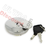 Gas Tank Cap for Monkey - Gorilla 50cc ~ 125cc TypeA