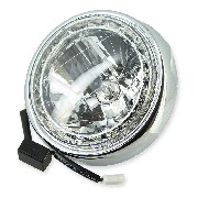 Headlight LED for Monkey-Gorilla Skyteam 50-125cc Euro4