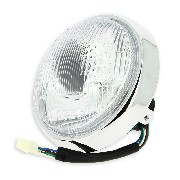 Headlight for Monkey - Gorilla 50cc ~ 125cc