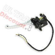 Master Cylinder Assembly for Monkey - Gorilla 50cc ~ 125cc