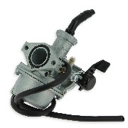21mm Carburetor for PBR 50cc