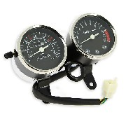 Speedometer for PBR 50cc