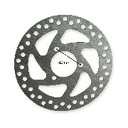 Brake Disc for Blata MT4 - 140mm (type3)
