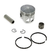 44mm Racing Piston Kit - 12mm axle (2 ports)