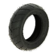 Front Rain Tire for TUBELESS - 90x65-6.5 for Parts Pocket Blata MT4