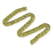 72 Links Reinforced Drive Chain for Pocket Cross (small pitch) - GOLD