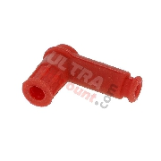 Noise Filter for Pocket Bike - Red