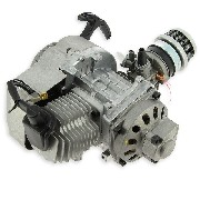 Engine for Pocket Cross 49cc (type 1)