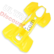 Fairing yellow for ATV big foot 110cc, 125cc