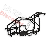 Frame for ATV Big Foot electric