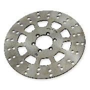 Front Brake Disc for ATV Spy Racing 250cc F1