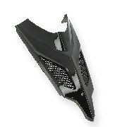 Small black front fairing for ATV 250F1