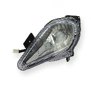 headlight left for ATV Spy Racing 350cc