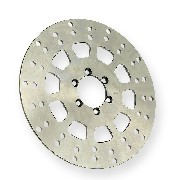 Front Brake Disc for ATV Spy Racing 250cc F3